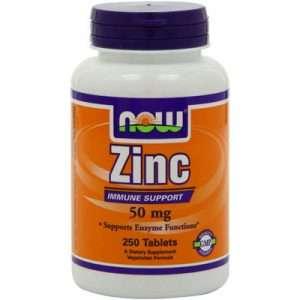 Zinc picolinate hair loss