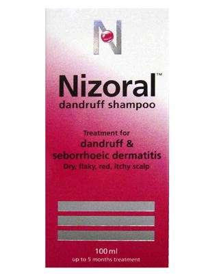 Nizoral Ketoconazole Shampoo