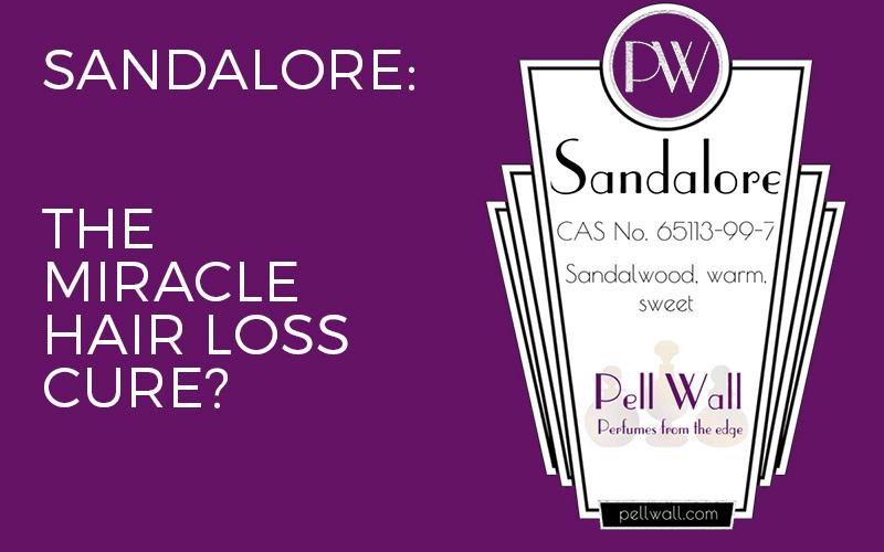 Sandalore miracle hair loss curea