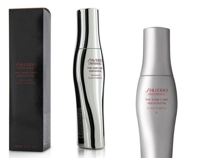 shiseido adenovital