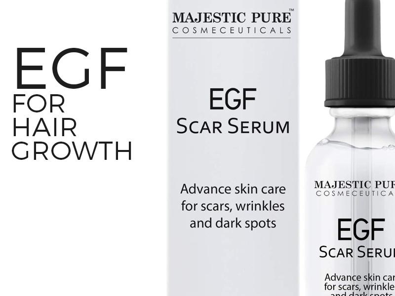 EGF for Hair Growth