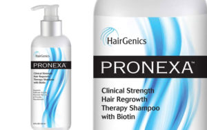 Pronexa hair loss shampoo