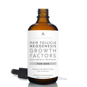 Hair Follicle Neogenesis Growth Factors Treatment