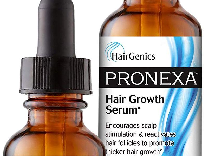 Pronexa Hair Growth Serum
