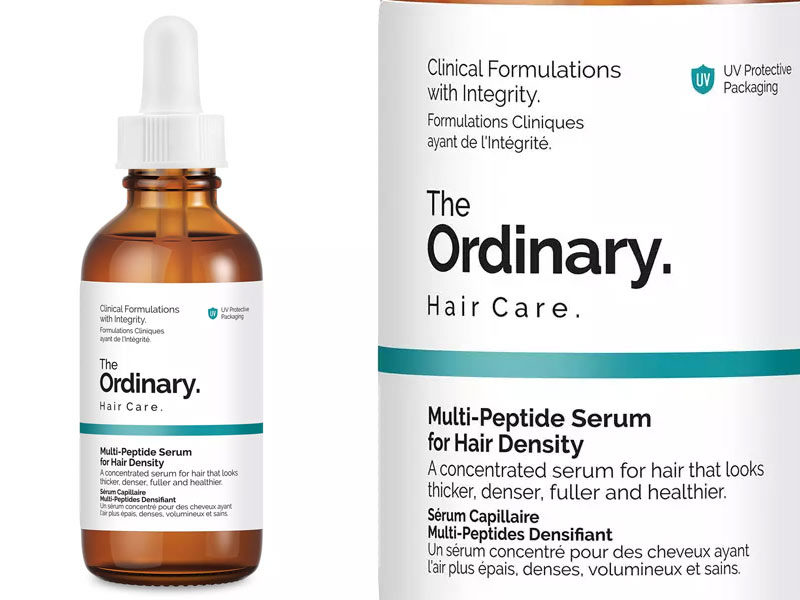 Deciem The Ordinary Multi Peptide Serum Review Ingredients Explained Nicehair Org