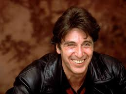 al pacino middle age thick hair